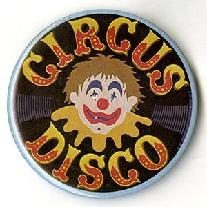Back To Circus Disco