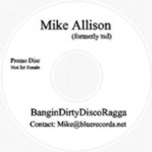 Bangin'DirtyDiscoRagga (Spring 2005)
