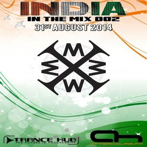 Madhur Malhotra  - India In The Mix 002 on Afterhours.FM