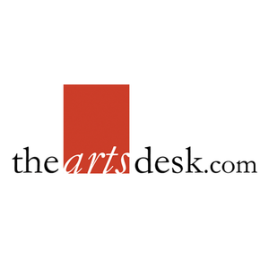 The Arts Desk with Tiago Di Mauro - Tuesday 4th December 2018