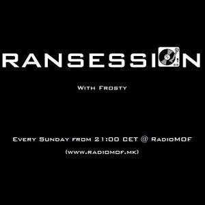 Transessions EP.XLIII (incl.Nikola AMO Guest Mix) (29.04.12)