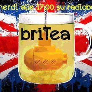 BriTea 11.07.2014 - Ventitreesima Puntata (Domino Records)