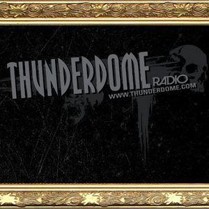 Sei2ure Live @ Thunderdome Radio 15-12-2010