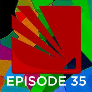Episode 35 - SCGC