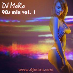 90 mix vol. 1