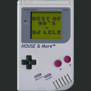 Best Of 90's By Dj Lele - House & More