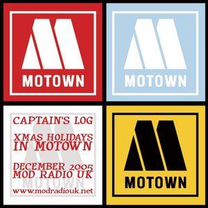 Mo(d)town Radio Uk