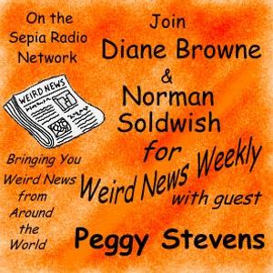Weird News Weekly October 21 2012