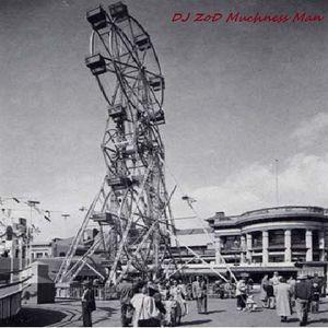 The Evening of Celestial Farris Wheels - DJ ZoD Muchness Man