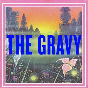 The Gravy Takeover - Resonance FM - Oct 2011