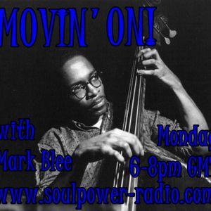 MOVIN' ON! 6/11/17