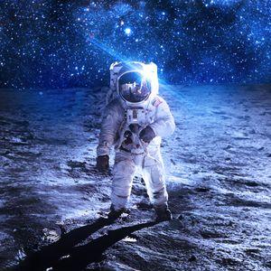 a trip through space mixtape - december 2015