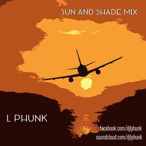 Sun and Shade Mix
