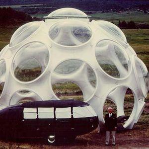 On Buckminster Fuller