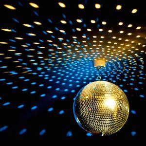 Late 70s disco classics - back to the Bird's Nest set 1