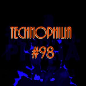 Djbeefburger's Technophilia #98