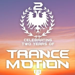 DJ ANDES- Trance Motion 18: The Way For Disappear