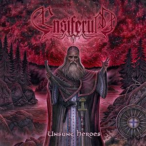 The Age of Metal speaks with Sami of Ensiferum