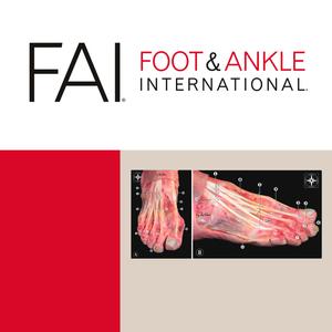 FAI February 2019 Podcast: Analysis of Failed Ankle Arthroplasty Components