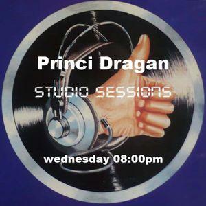 Studio Session Episode 015 Part A