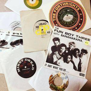 Summer Sessions - Ska, Reggae, Dub All 45s Vinyl Mix