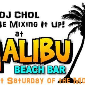 DJ CHOL