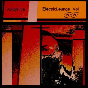 Electric Lounge vol two