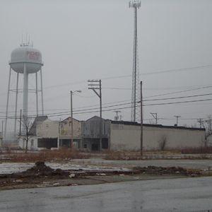 Ghost Town Essay #3 - Picher, Oklahoma