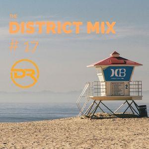 District Mix #17