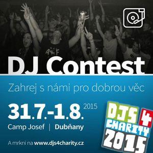 Die WeeD - DJs 4 Charity 2015 (DJ Contest)