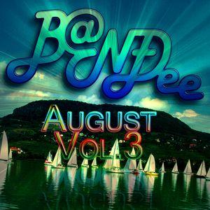 B@NĐee - Summer WeeKEnD Mix - ˙·٠• ✰2012 AUGUST Vol.3 ✰•٠·˙