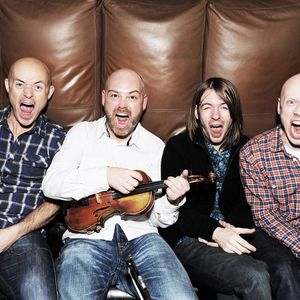 Soundcheck - Saturday 10th November