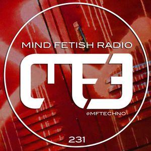 MIND FETISH RADIO - 231 Multidimensional Fortitude - Take Two