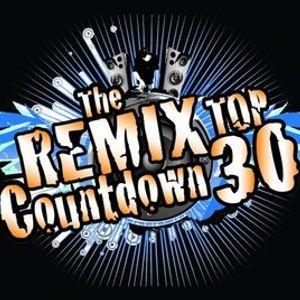 Bodega Brad Remix Top30 Countdown 8/18/12