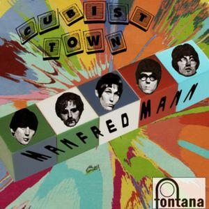 Manfred Mann - Cubist Town - 1968 Lost Pop Psych Album Masterpiece
