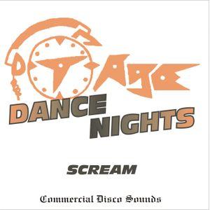 DJ T-Age's Dance Nights - Scream