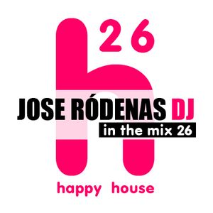 Jose Ródenas In The Mix 26