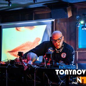 Podcast: Tony Nova Tech House from Detroit 2 Berlin  #1201