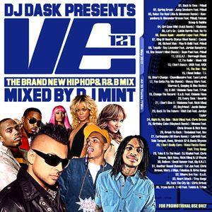 VE 121 Sample Mix