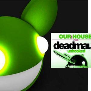 mayavanya live @ our:house presents deadmau5 at vector arena nz
