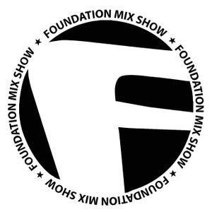 Dj Odie: Foundation Mix Show 18/08/2010