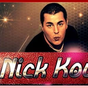 15 Minutes Greek Non Stop Mix Dj Nick Kouvas