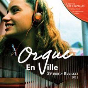UniversCités 21 juin2012 - TalentsCampus-Orgue en Ville-jazz