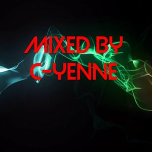 November-Mix! Mixed by C-YENNE