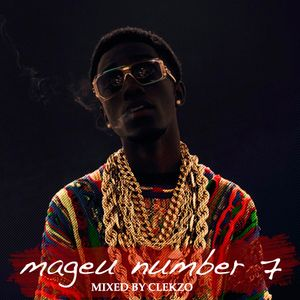 Mageu Number 7