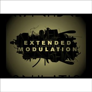 extended modulation #21
