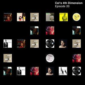 Cal's 4th Dimension: Episode 20.