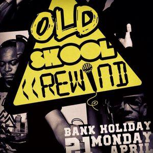 Joshua Jones DJ UKG Set ft Mc's Sparks N Kie - Old Skool Rewind