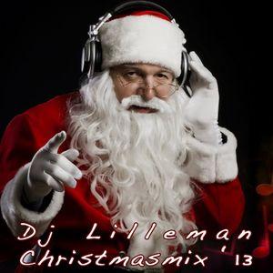 Dj Lilleman - Christmasmix '13