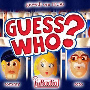 Guess Who? - 1x05 - Il Polentone Fuori Sede